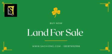 3.85 hectares Of Land In Jabi