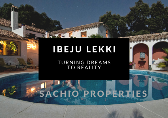 What Everyone Must Know About Buying Land In Ibeju Lekki