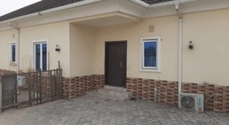 4 bedroom bungalow on a full plot of land