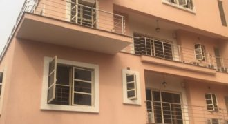 Ocean View 6 units of Luxury Flat in Victoria Island