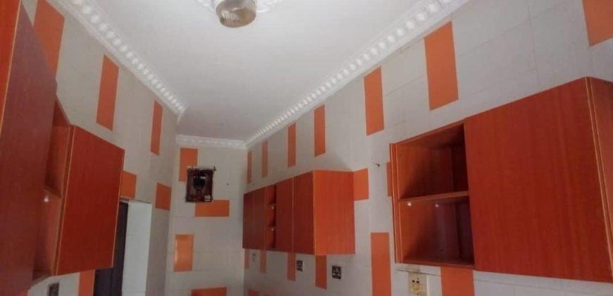 Lovely 4bedroom detach house in crown estate