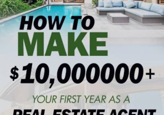 How To Make Millions Of Naira As A Real Estate Agent