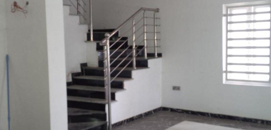 5 Bedroom Terraced Triplex at GRA, Ikeja