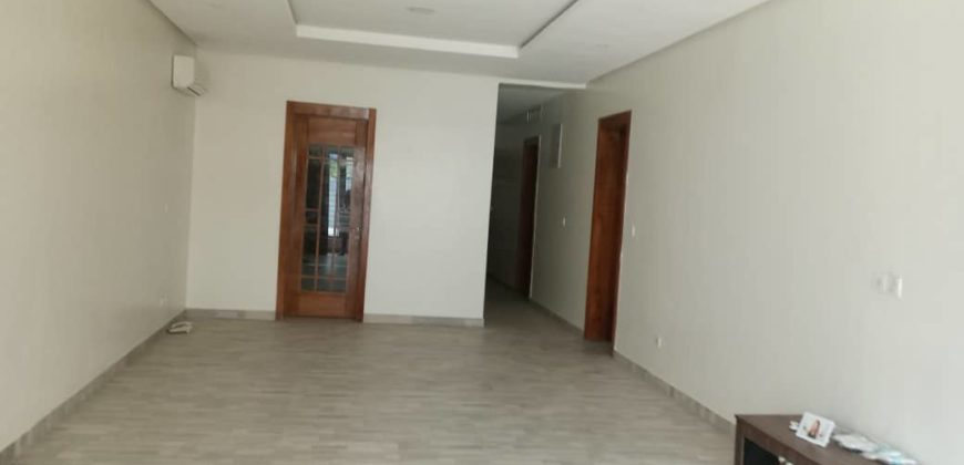 Luxury 3bedroom Apartment In lekki phase 1