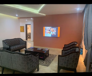 Apartment for sale in life camp abuja