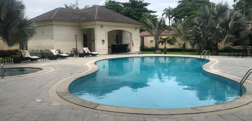 Luxury 3bedroom Apartment in Victoria Island
