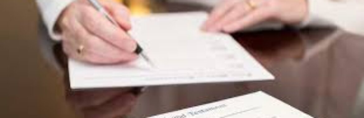 DOCUMENTS REQUIRED FOR PROPERTY TRANSFER IN NIGERIA.