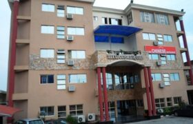 Mighty Standard 3 Star Hotel for sale
