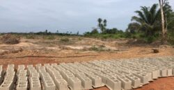 Plots of Land In McLarens Epe