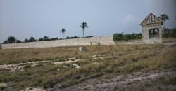 Plots of Land in Maplewoods Plus Estate, IBEJU-LEKKI, Lagos for Sale