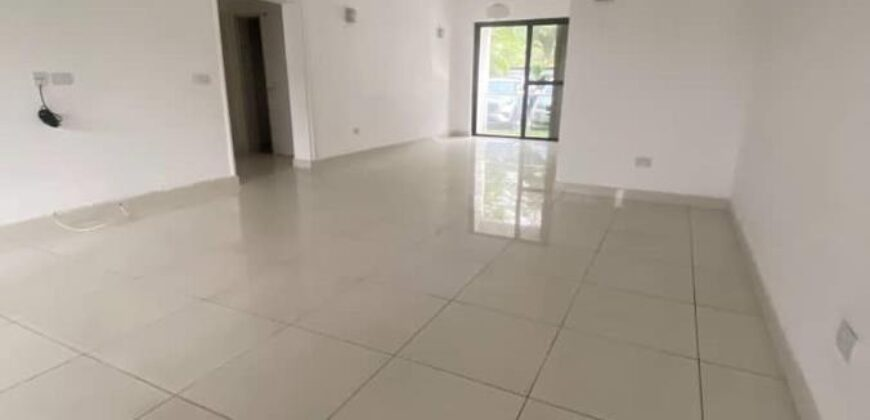 Spacious 2 bedroom flat with a bq