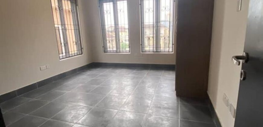 Brand new 5 bedroom fully detached duplex with a bq