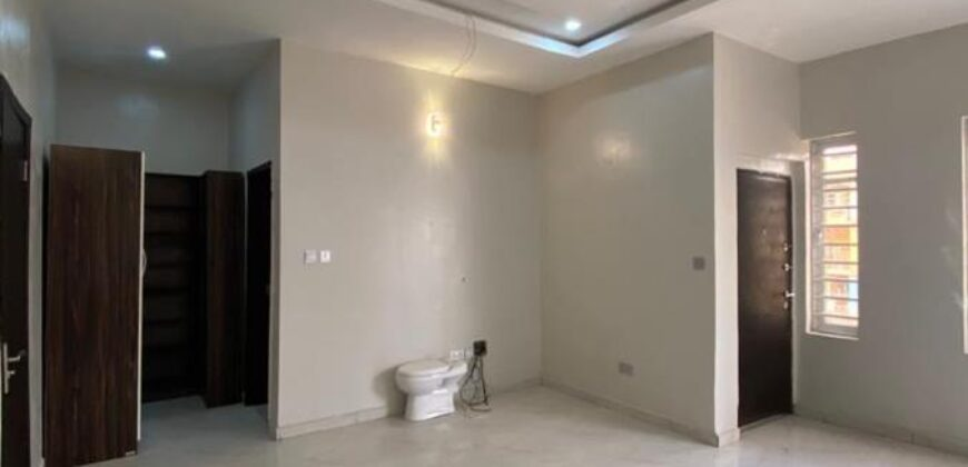 Newly Built 4 Bedroom House to rent in Lekki