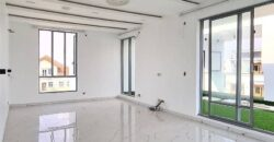 5 BEDROOM DETACH DUPLEX HOUSE WITH A SWIMMING POOL, PENTHOUSE AND WITH A CINEMA