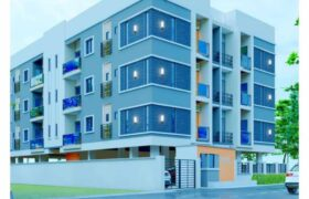 2 Bedroom Apartment with Quality features and finishing